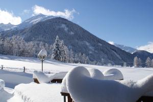 Winter im Defereggental