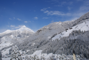 Winter im Defereggental
