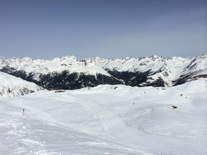 Skizentrum St. Jakob