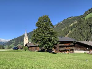 Gästehaus Oberweissen