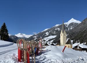 St. Leonhard im Defereggental